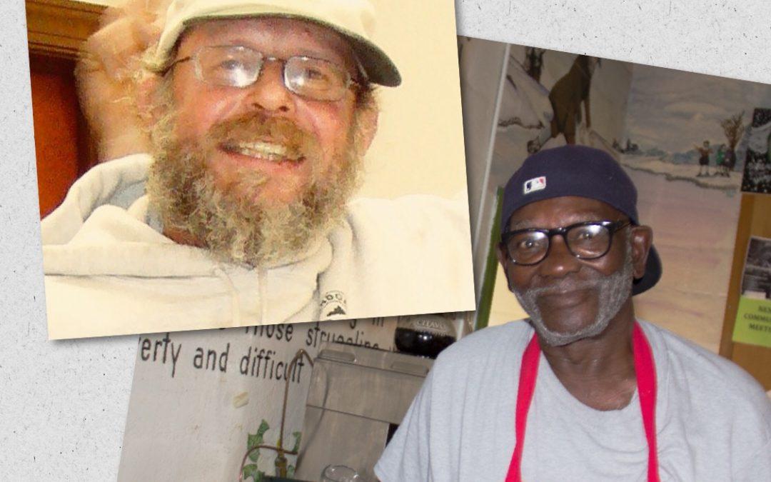 In Memoriam: Teig Hogan & Tom Dukes